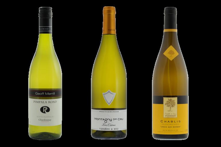 Chardonnay, de druivensoort voor witte wijn