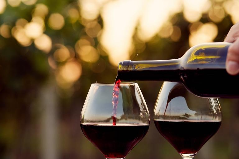 Wat is de goede temperatuur voor wijn te serveren.