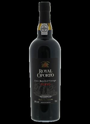 Royal Oporto Late Bottled Vintage 2016