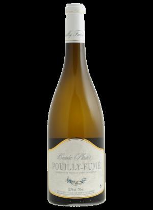 Dominique Pabiot Pouilly-Fumé Cuvée Plaisir