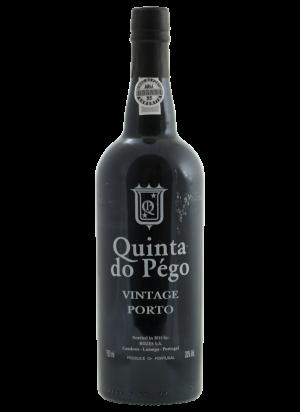 Quinta do Pégo Vintage