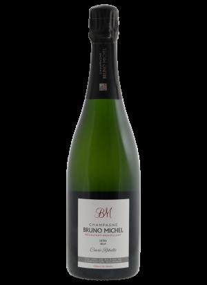 Champagne Bruno Michel Assemblée extra-brut BIO