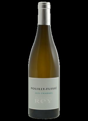 Pouilly-Fuissé Aux Charmes Domaine Eve en Michel Rey