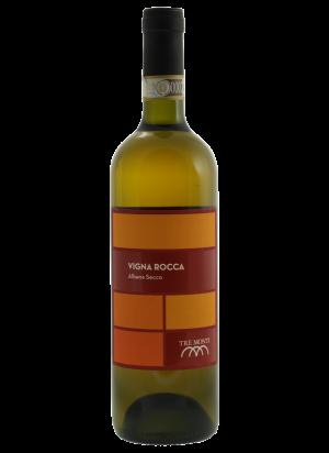 Vigna Rocca Albana Secco (Orange Wine) Bio