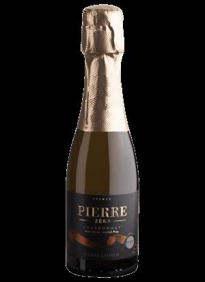 Pierre Zero Sparkling Chardonnay alcoholvrij 0.2 L