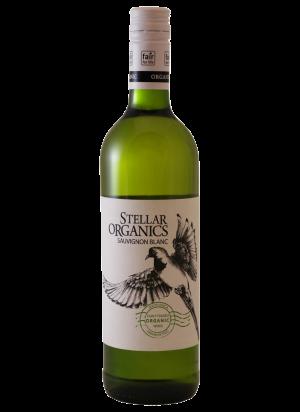 BIO Stellar Organics Sauvignon Blanc