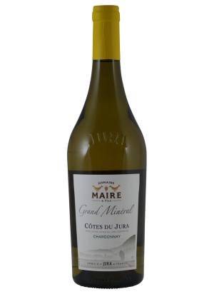 Henri Maire Côtes du Jura Chardonnay