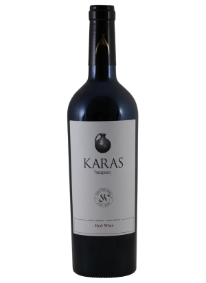 Karas Classic red