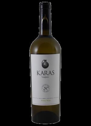 Karas Classic white