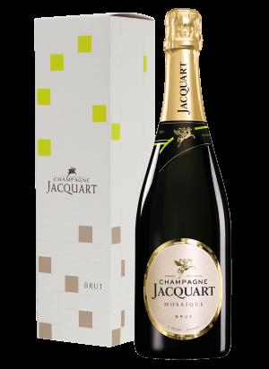 Champagne Jacquart Mosaïque brut