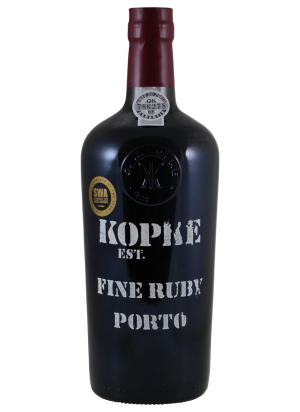 Kopke Ruby Porto Fine Port
