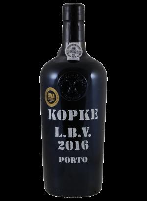 Kopke LBV 2016 Late Botteld Vintage Port