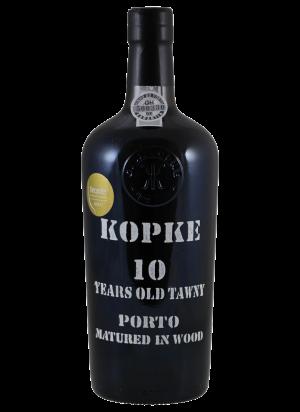 Kopke Porto 10 Years Old Tawny