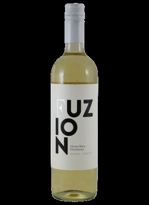 Fuzion Chenin Blanc Chardonnay