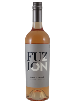 Zuccardi Fuzion Malbec Rosé