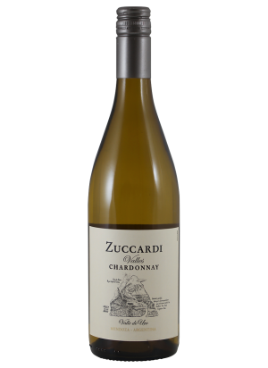 Zuccardi Valles Chardonnay