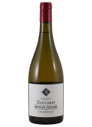 Zuccardi Mountain Vineyard Chardonnay