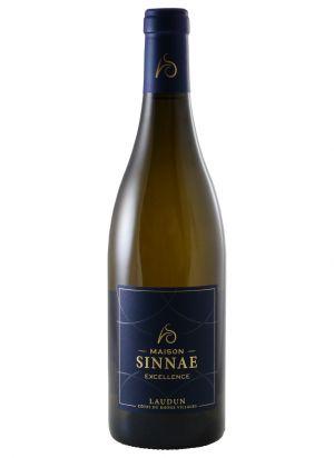 Maison Sinnae Excellence Blanc Rhone