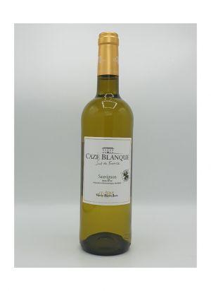 Caze Blanque Sauvignon blanc