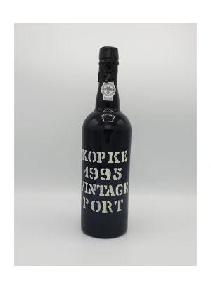 Kopke 1995 Vintage port
