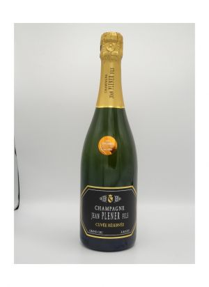 Jean Plener Champagne Brut Cuvée Réservée