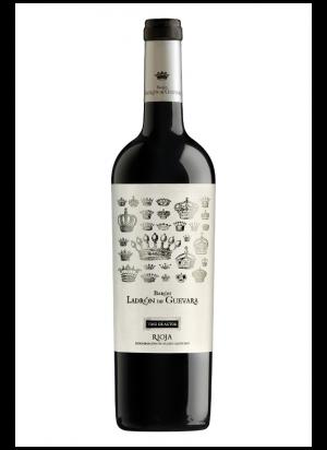 Rioja Reserva Autor