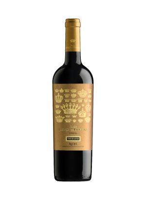 Rioja Cosecha Autor