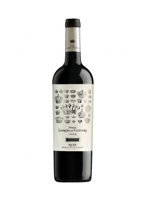 Rioja Crianza Autor